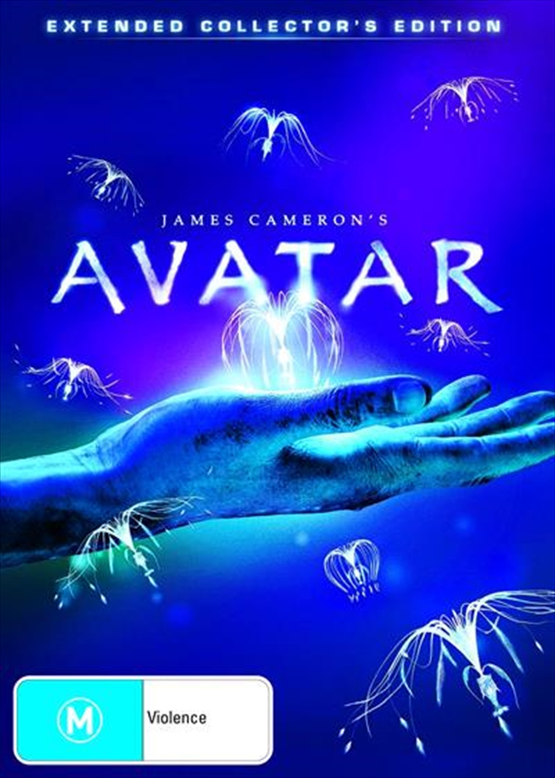 Avatar - Extended Collector's Edition | DVD
