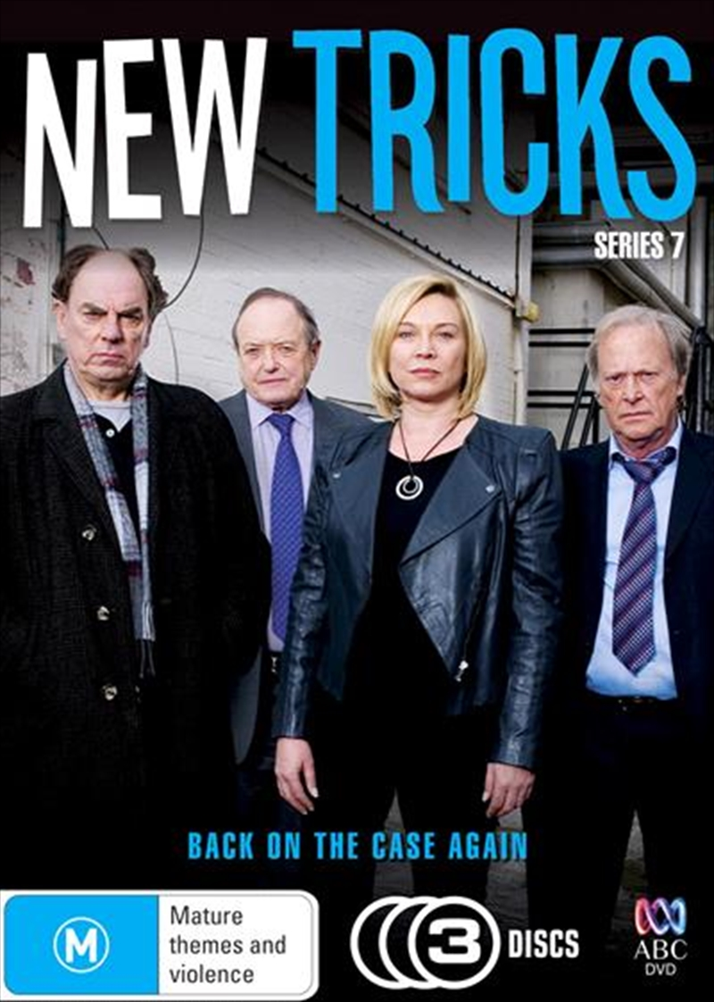 New Tricks - Series 07 | DVD