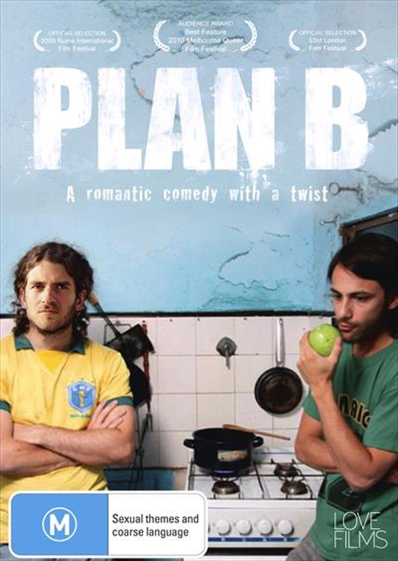 Plan B | DVD