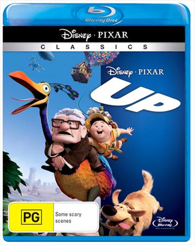 Up | Blu-ray