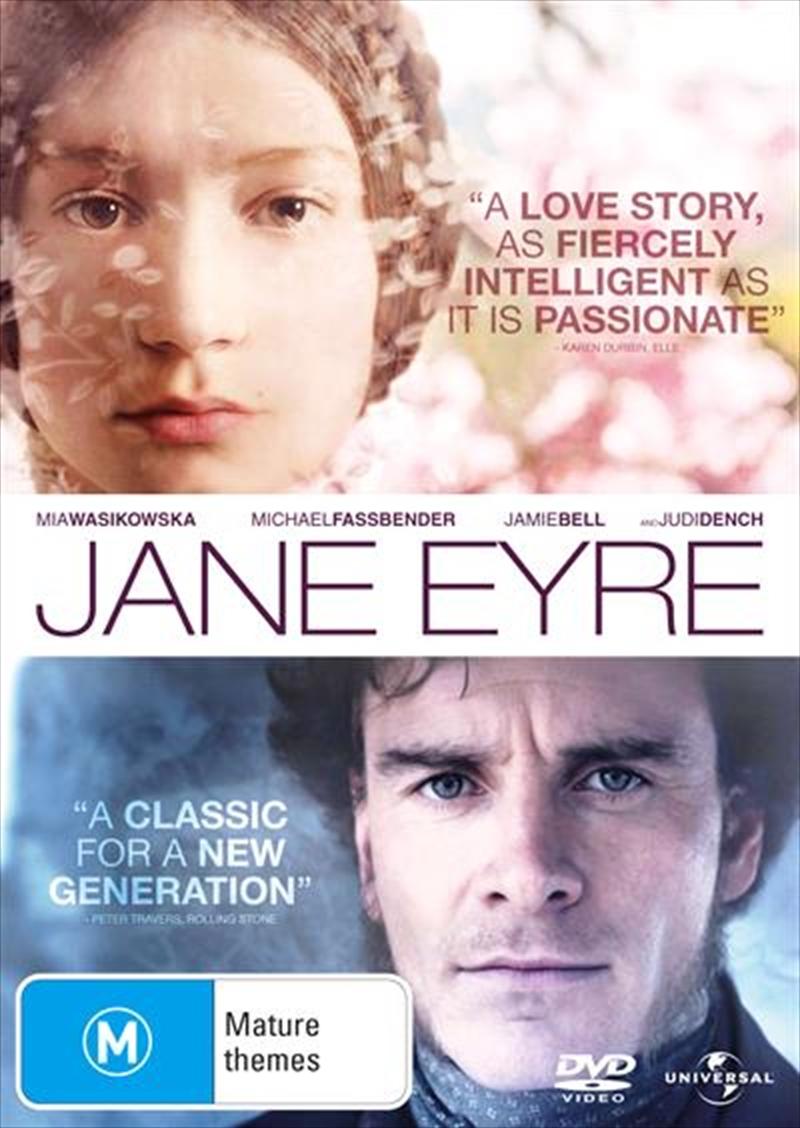 Jane Eyre | DVD