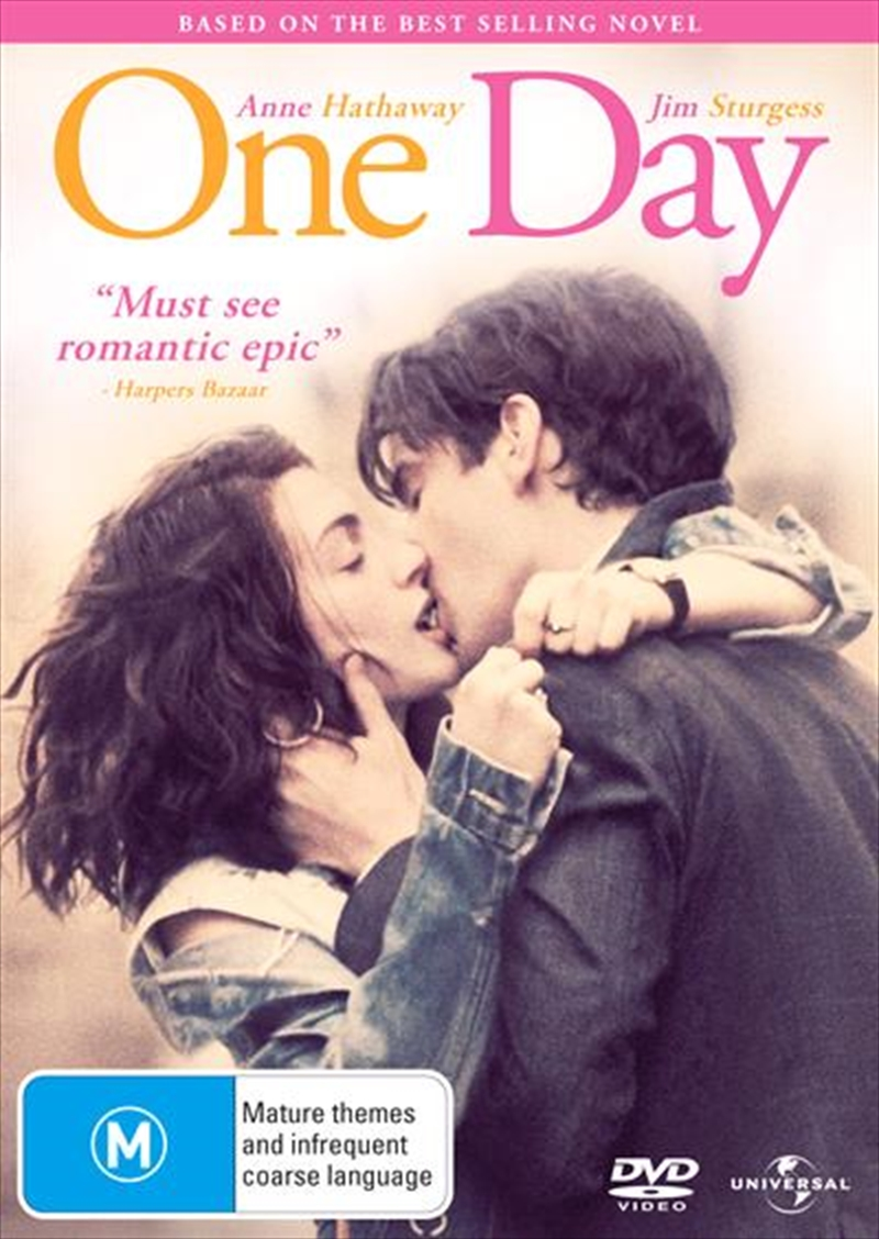 One Day | DVD