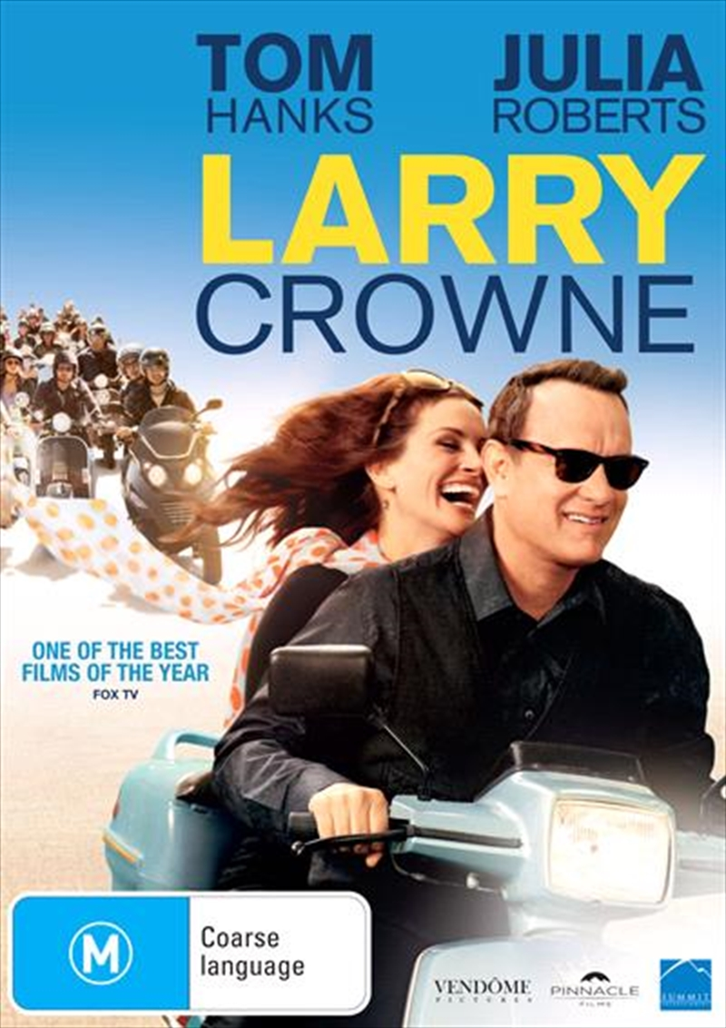 Larry Crowne | DVD