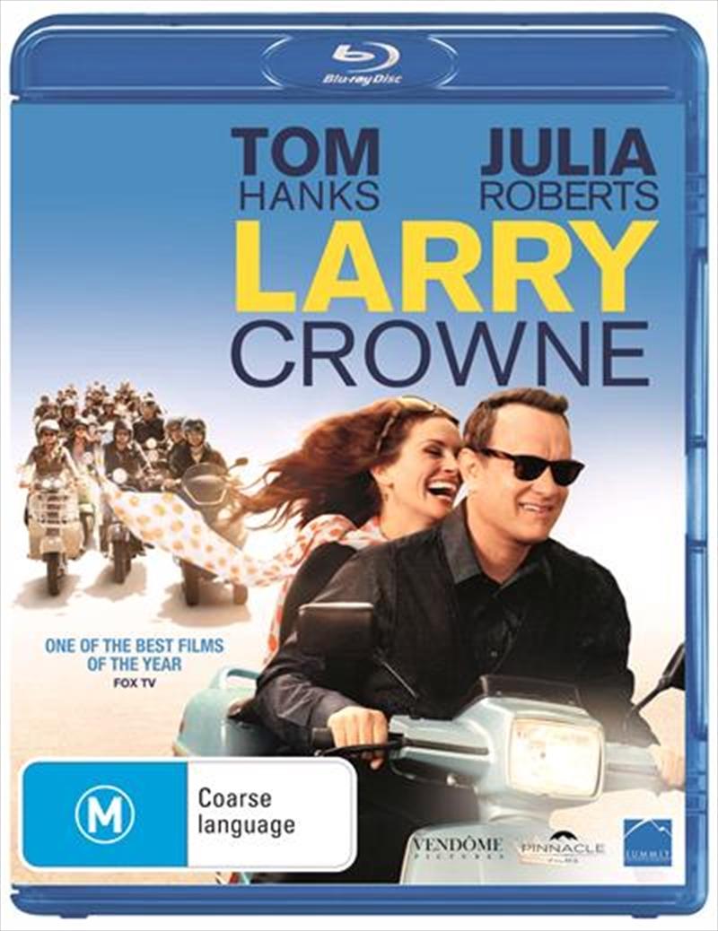 Larry Crowne | Blu-ray