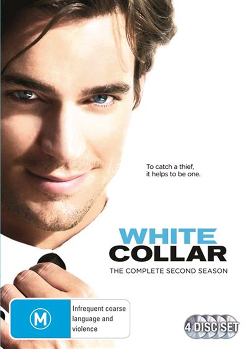 White Collar - Season 2 | DVD