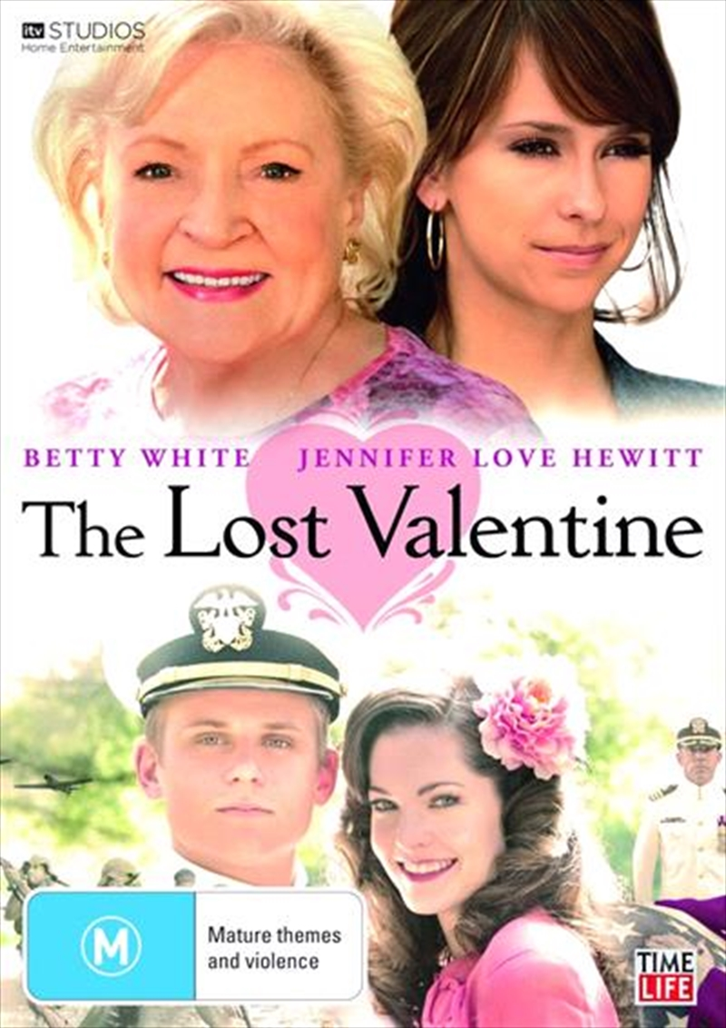 Comfortable The Lost Valentine Trailer Ideas - Valentine Ideas ...