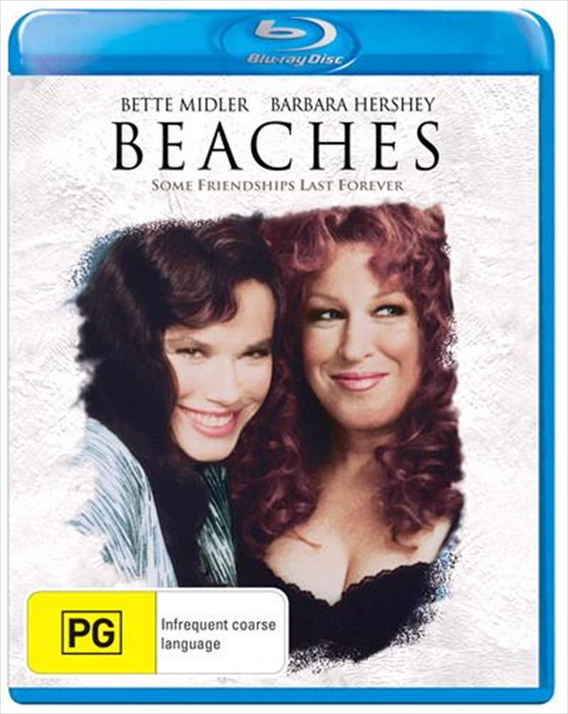 Beaches | Blu-ray