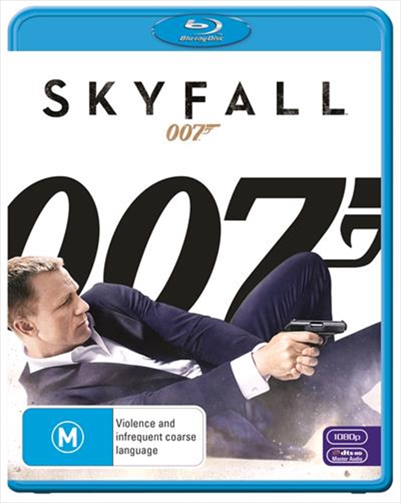 Skyfall | Blu-ray