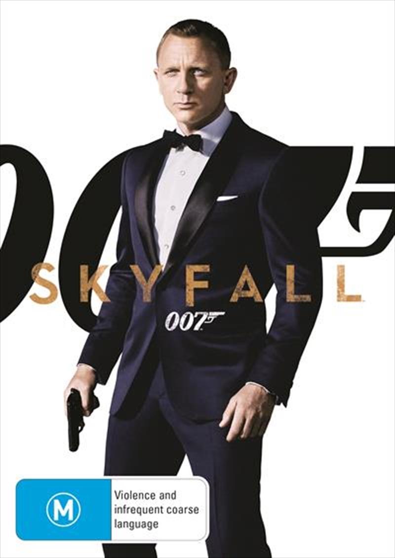 Skyfall | DVD