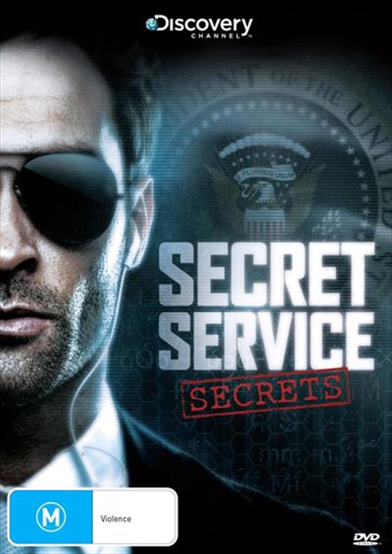 Secret Service Secrets | Tuggl