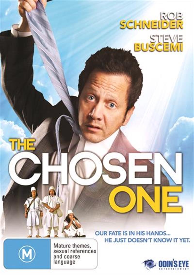 Chosen One, The | DVD
