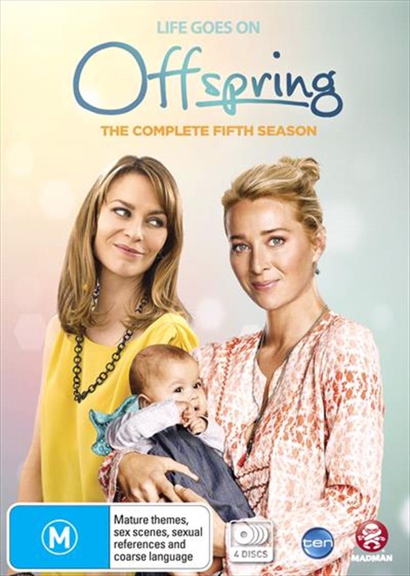 Offspring - Season 5 | DVD