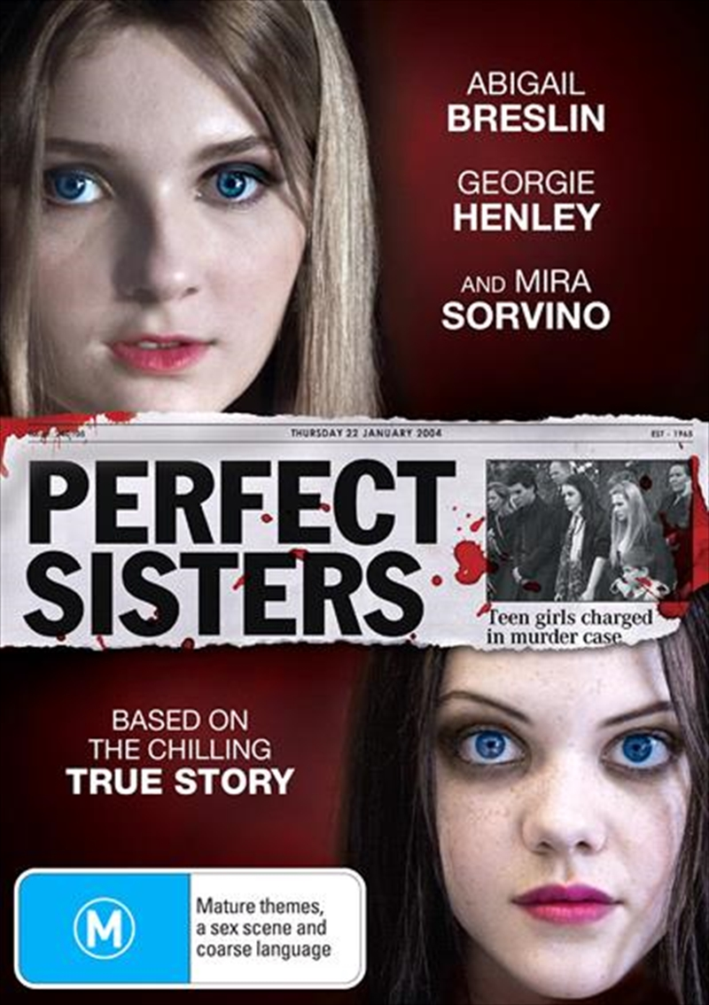 Perfect Sisters | DVD