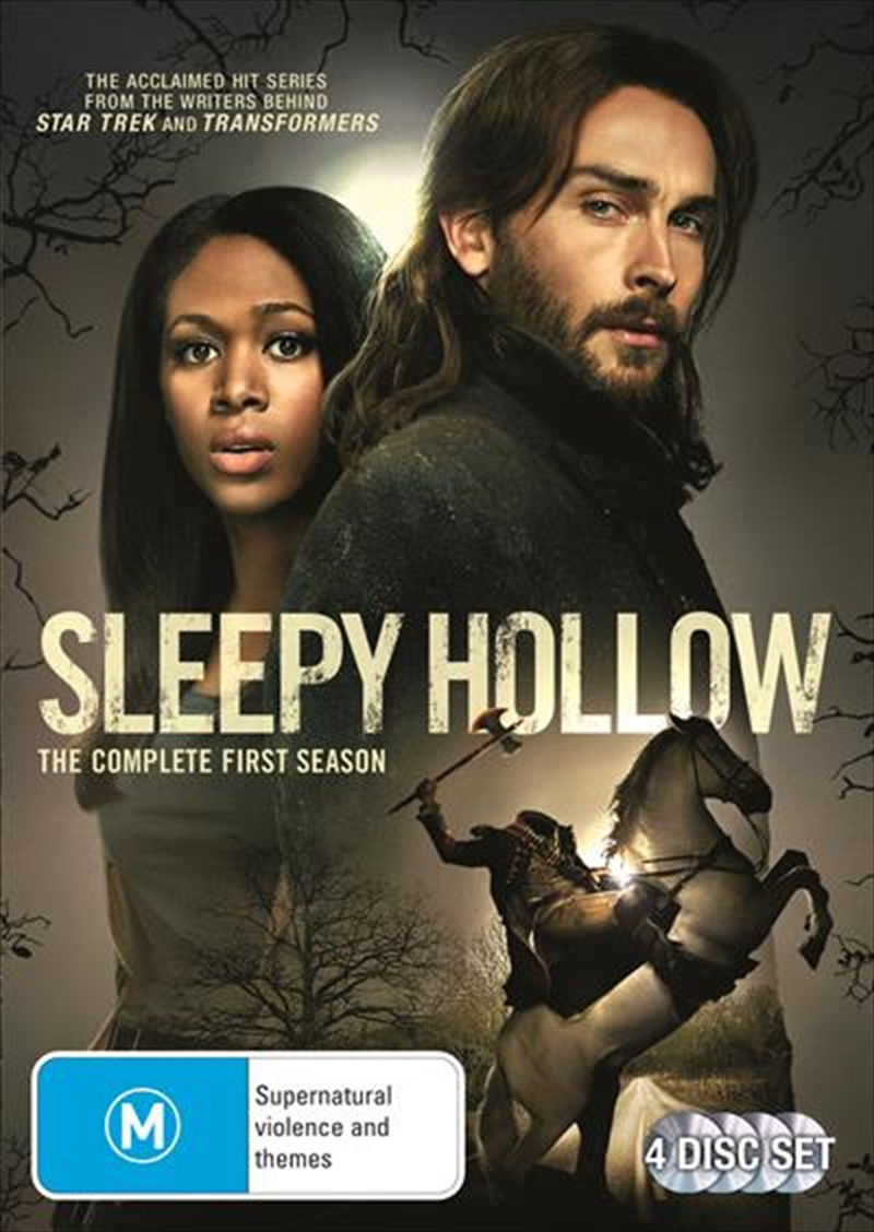Sleepy Hollow - Season 1 | DVD