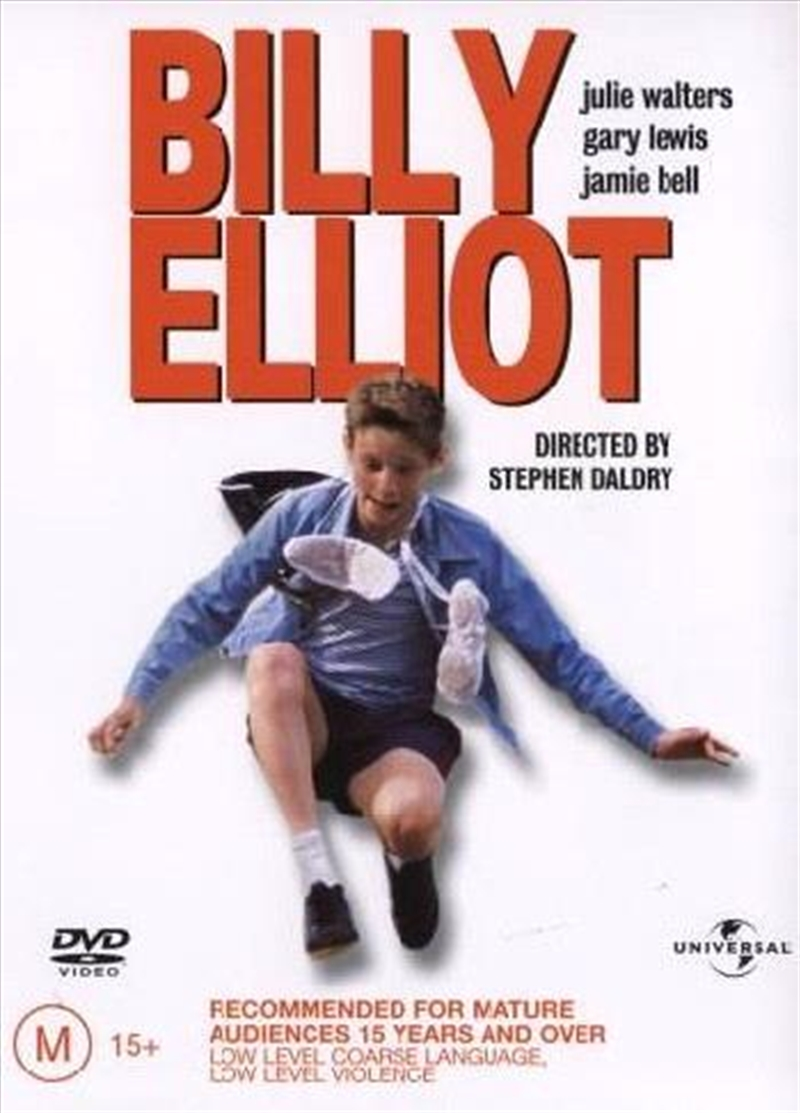 Billy Elliott | DVD