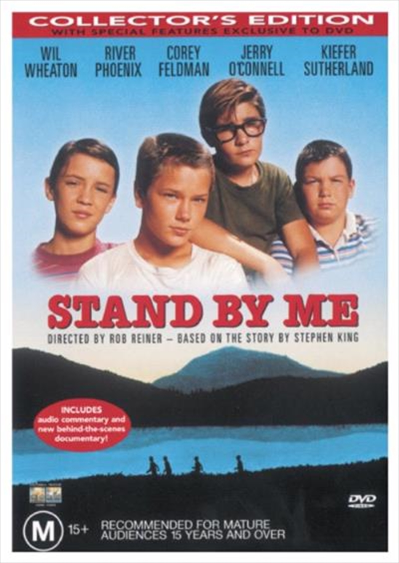 Stand By Me | Stay at Home Mum