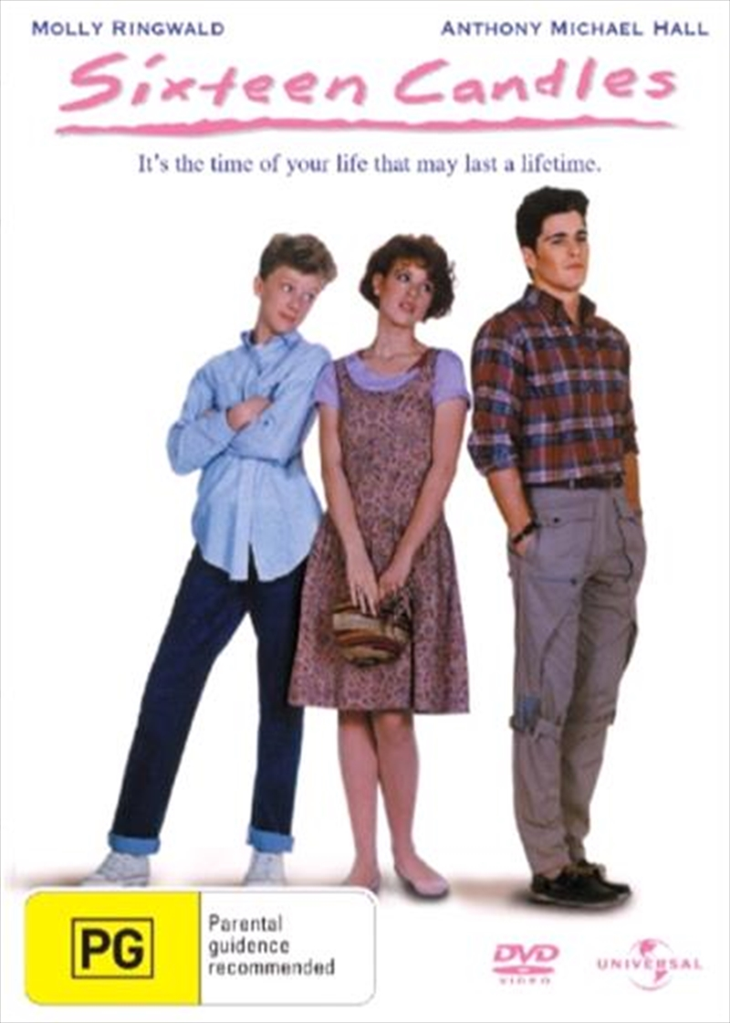 Sixteen Candles | DVD
