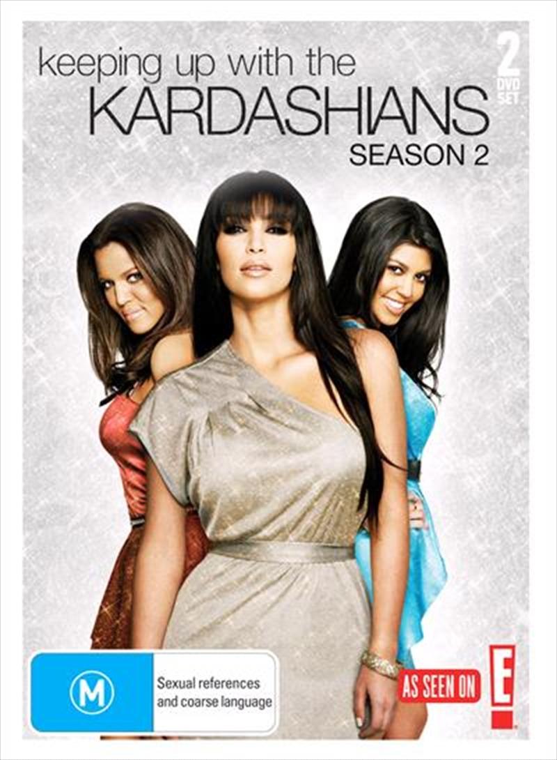 Keeping Up With The Kardashians - Season 02