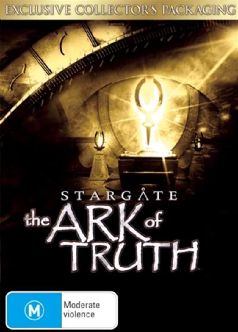Stargate - The Ark Of Truth | DVD