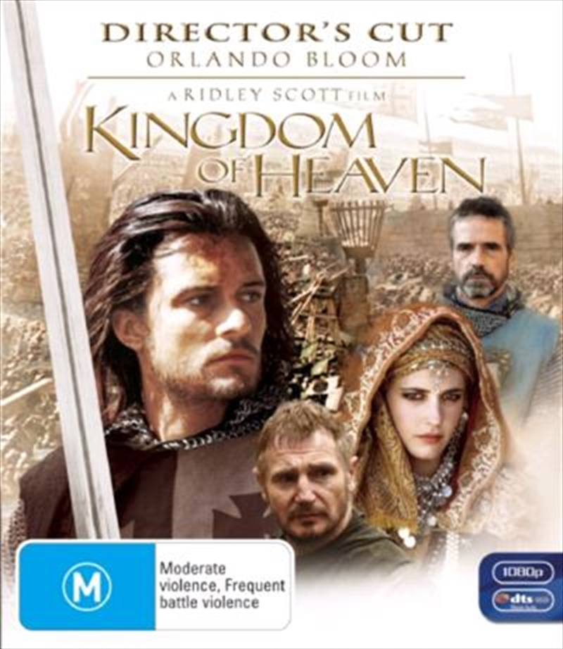 Kingdom Of Heaven, The