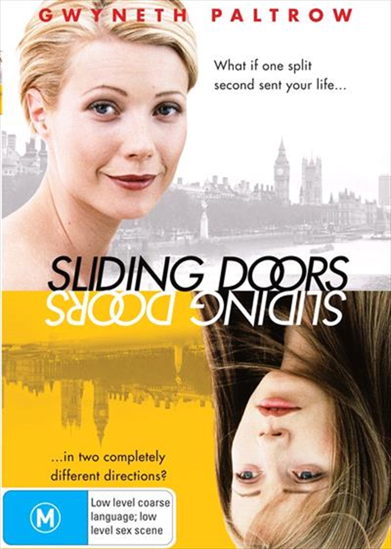 Sliding Doors | DVD