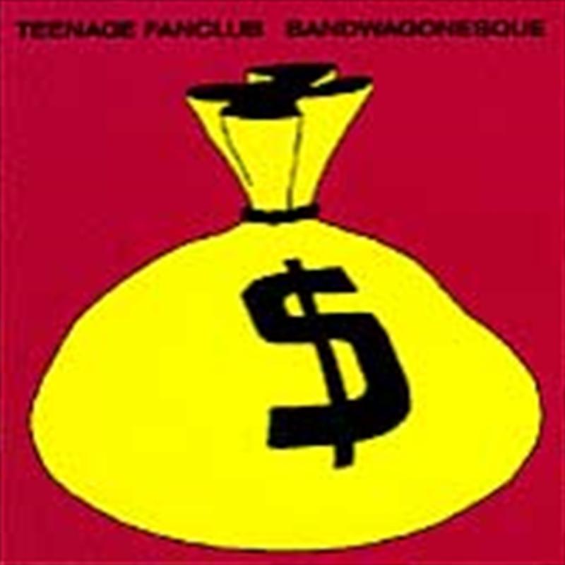 Bandwagonesque | CD