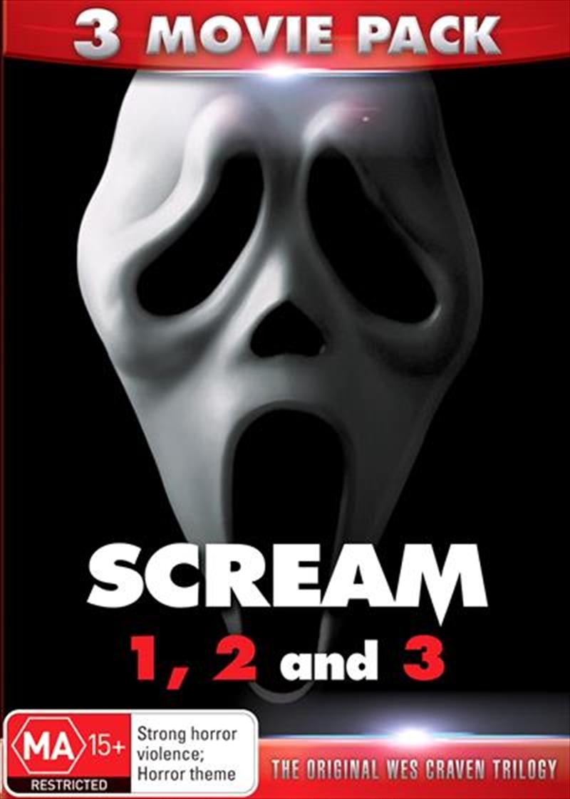 Scream | DVD
