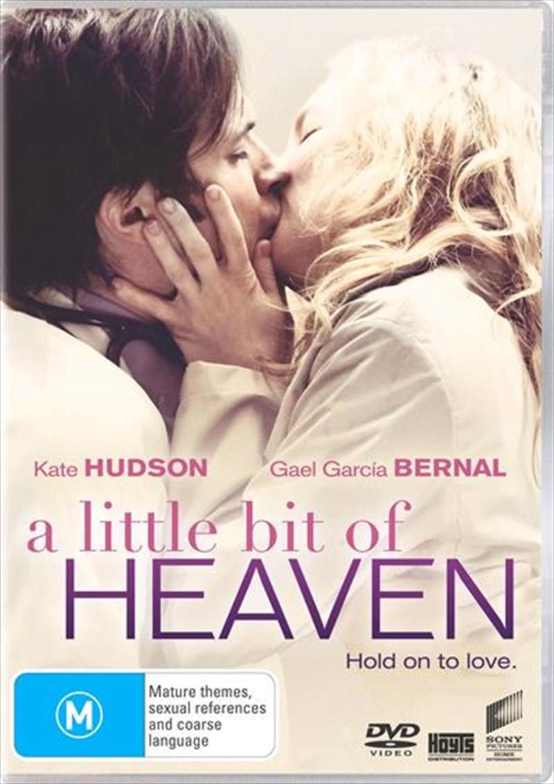 A Little Bit Of Heaven | DVD