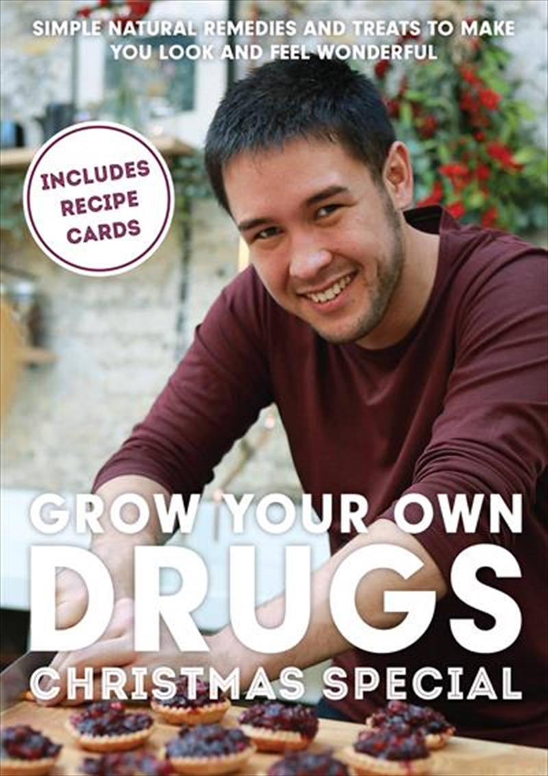Grow Your Own Drugs: Christmas Special | DVD