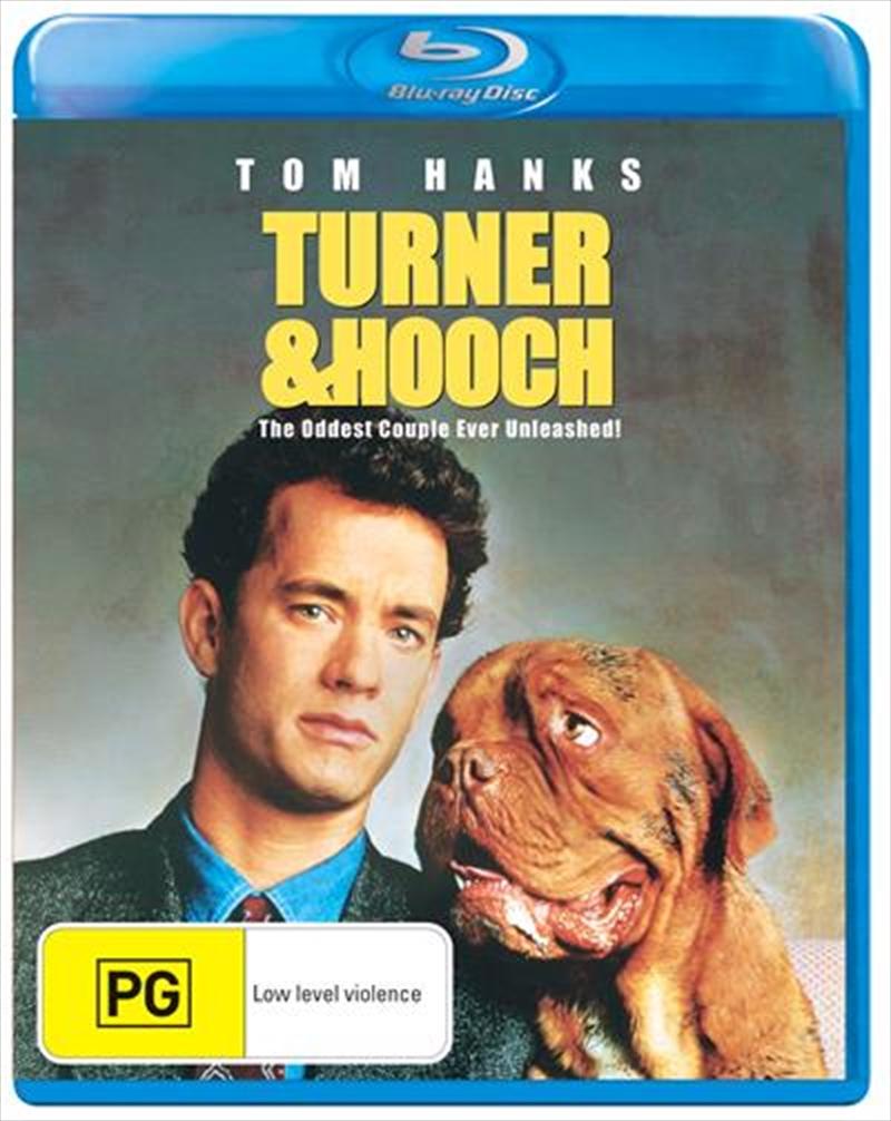 Turner And Hooch | Blu-ray