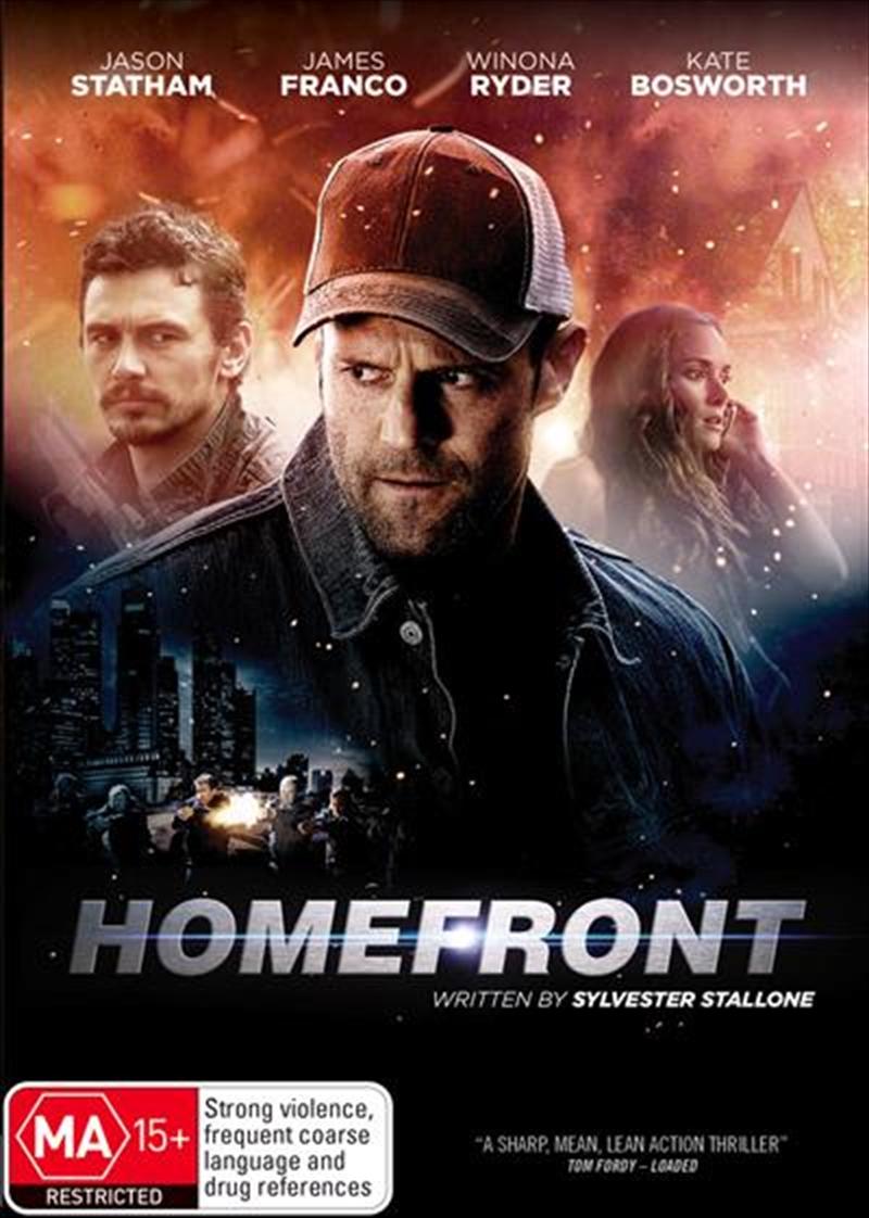 Homefront | DVD