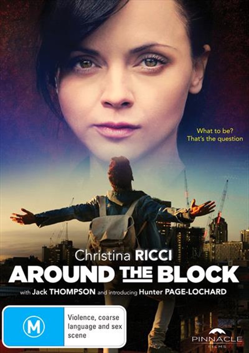 Around The Block | DVD