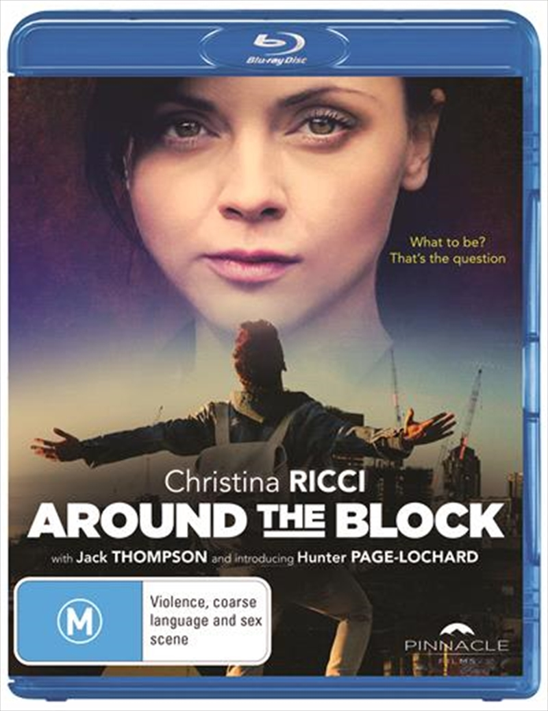 Around The Block | Blu-ray