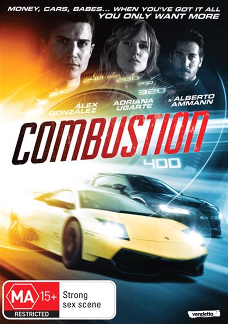 buy combustion on dvd