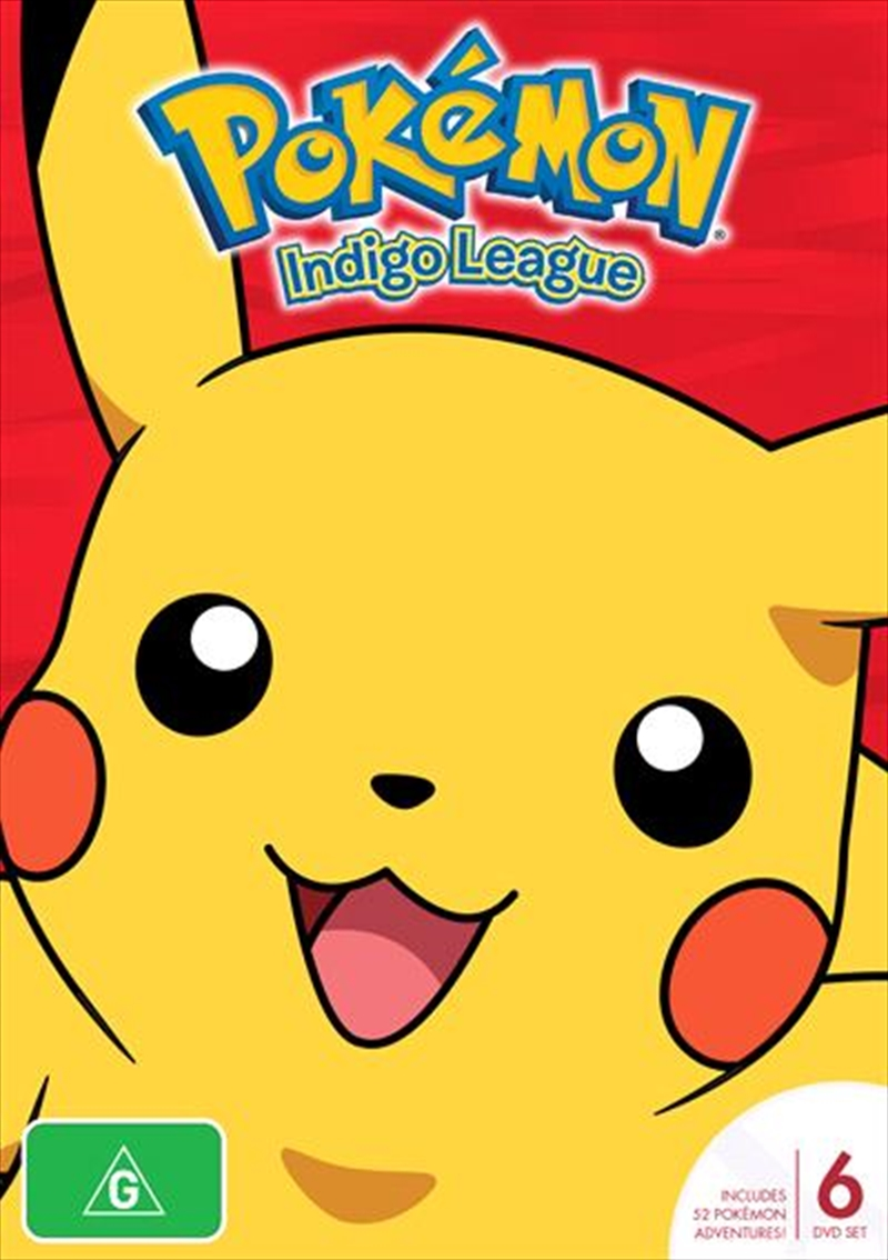 Pokemon - Season 1 | Slimline | DVD