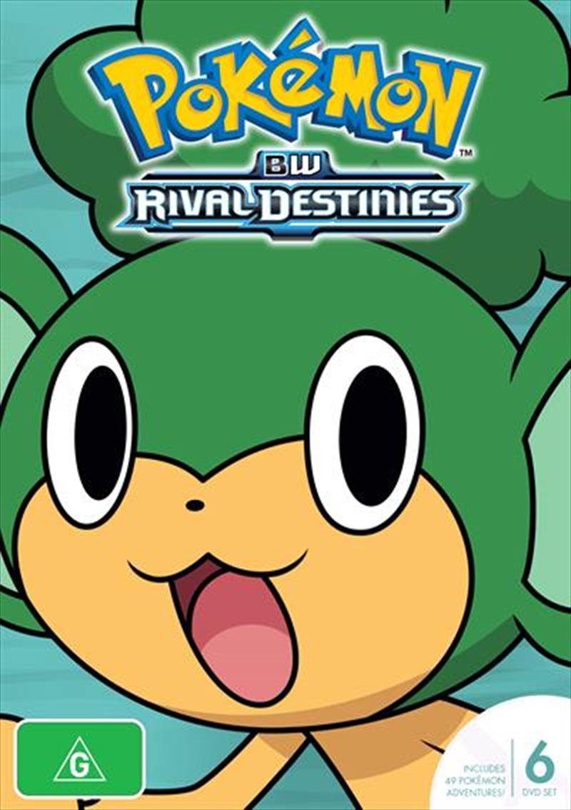 Pokemon - Season 15 | Slimline | DVD