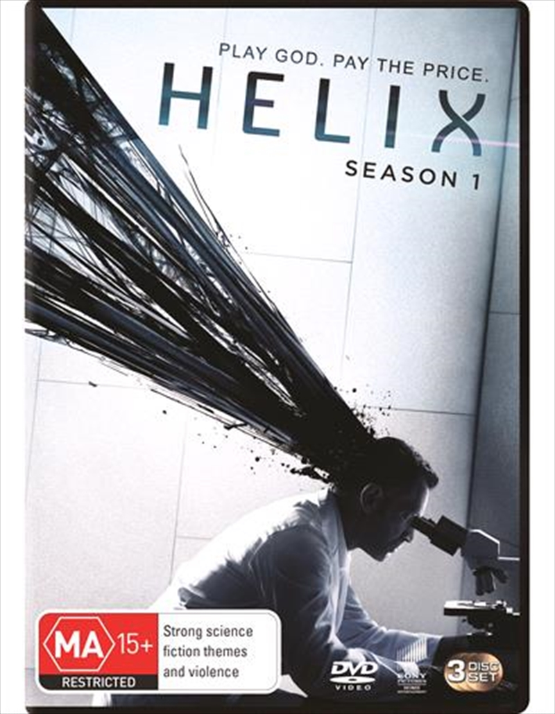 Helix - Season 1 | DVD