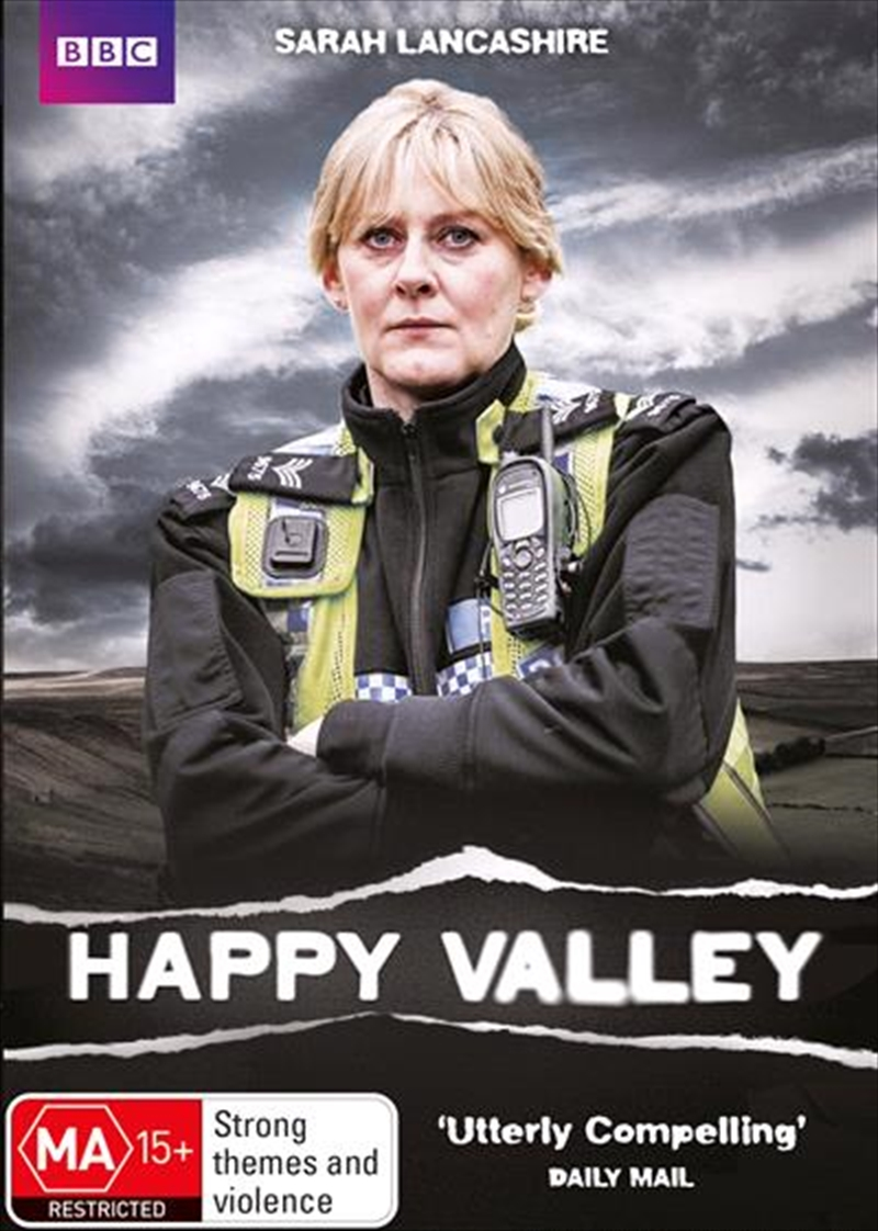 Happy Valley | DVD