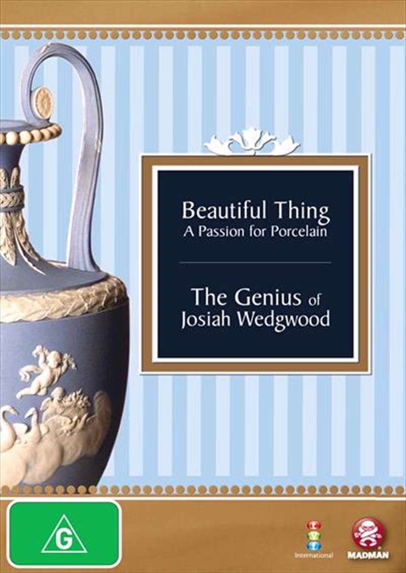 Beautiful Thing / Genius Of Josiah Wedgwood | DVD