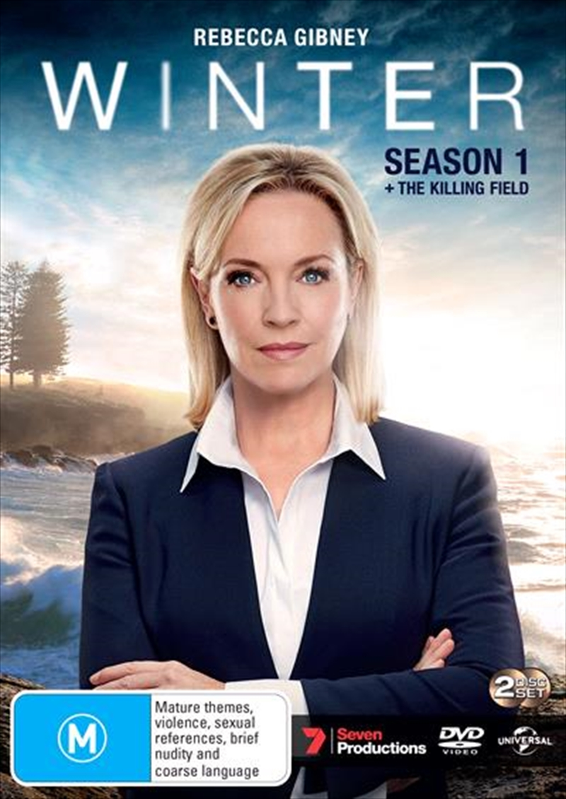 Winter - Season 1 | DVD