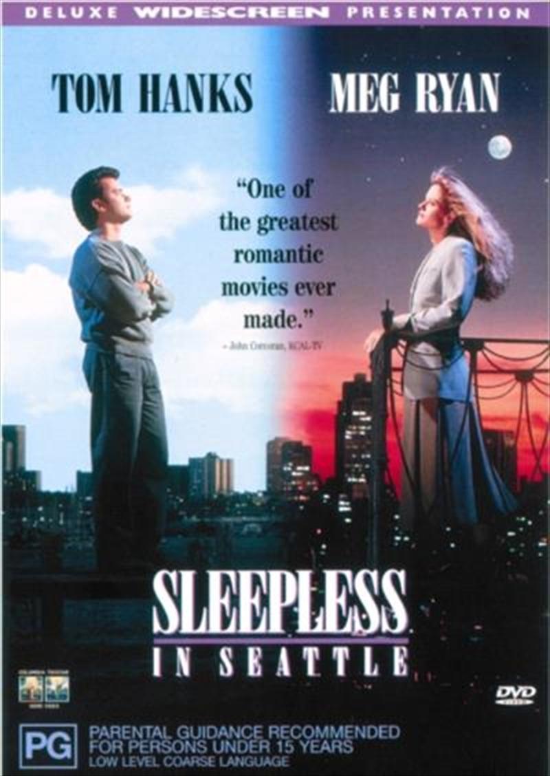 Sleepless In Seattle | DVD