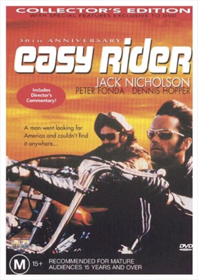Easy Rider | DVD