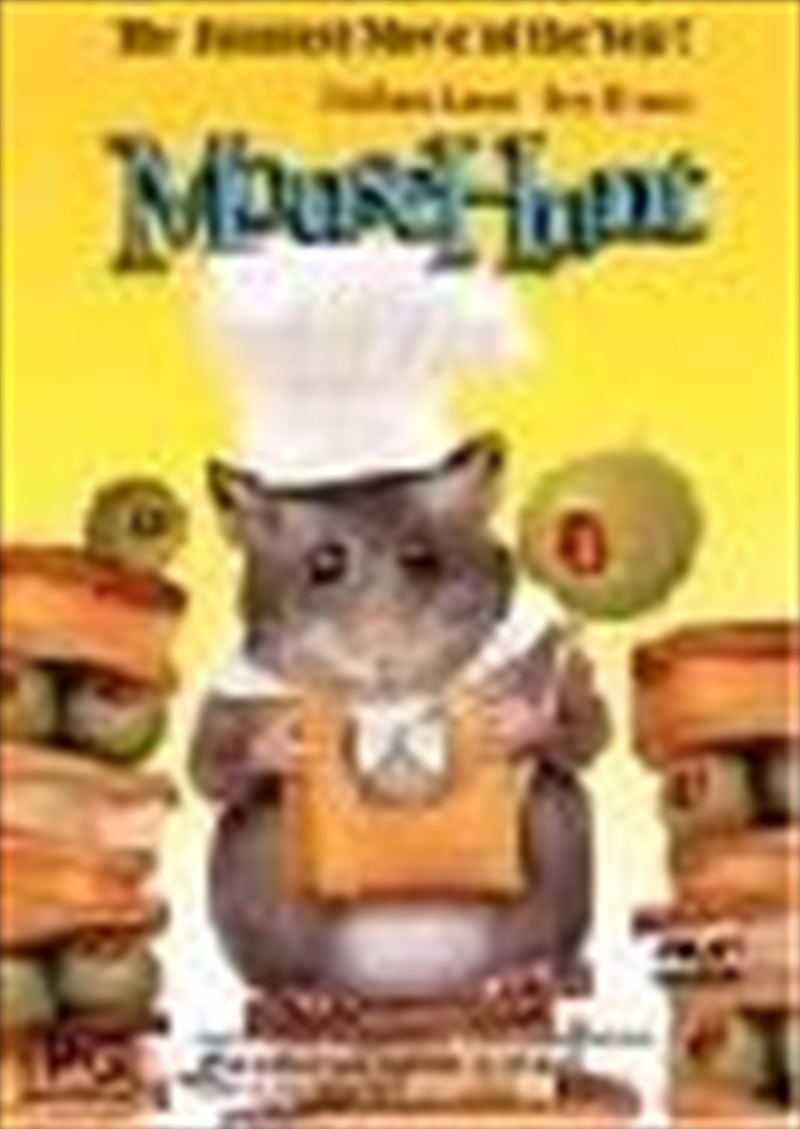 Mousehunt | DVD