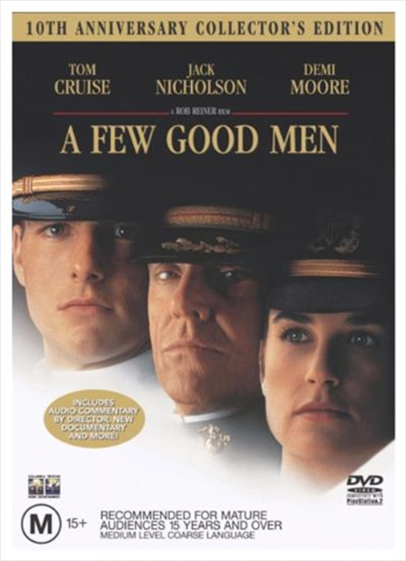 A Few Good Men | DVD