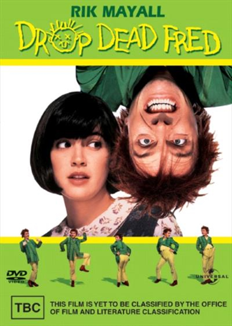 Drop Dead Fred | DVD