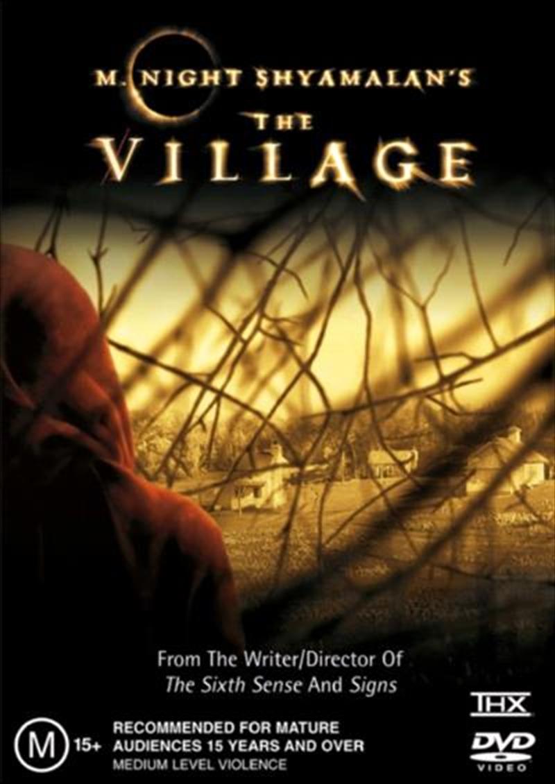 Village, The | DVD