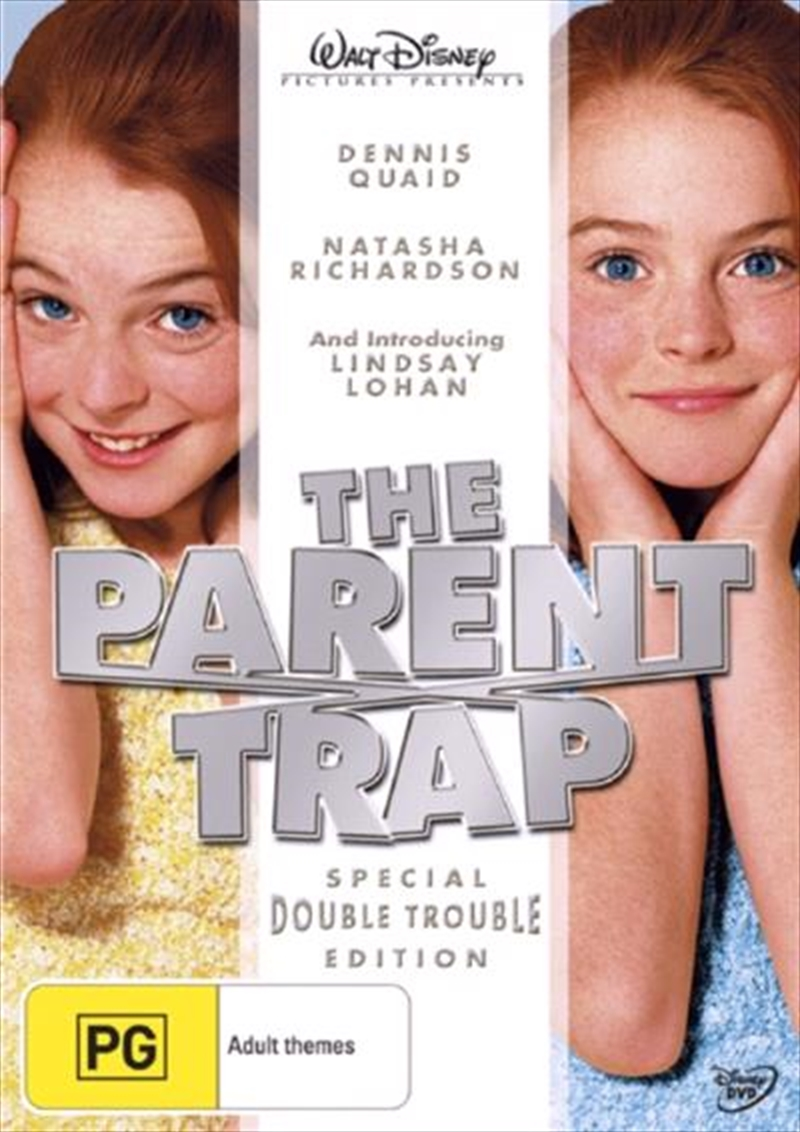 Parent Trap, The  - Special Edition | DVD