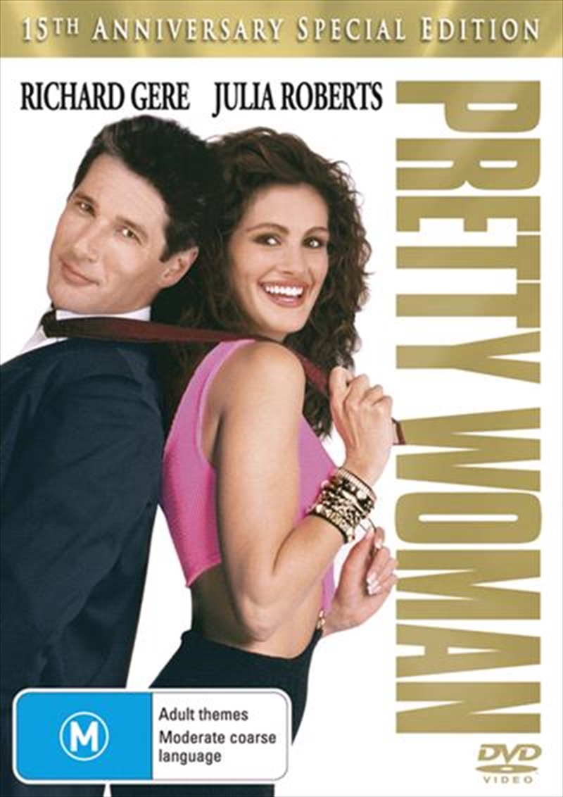 Pretty Woman - 15th Anniversary Special Edition | DVD
