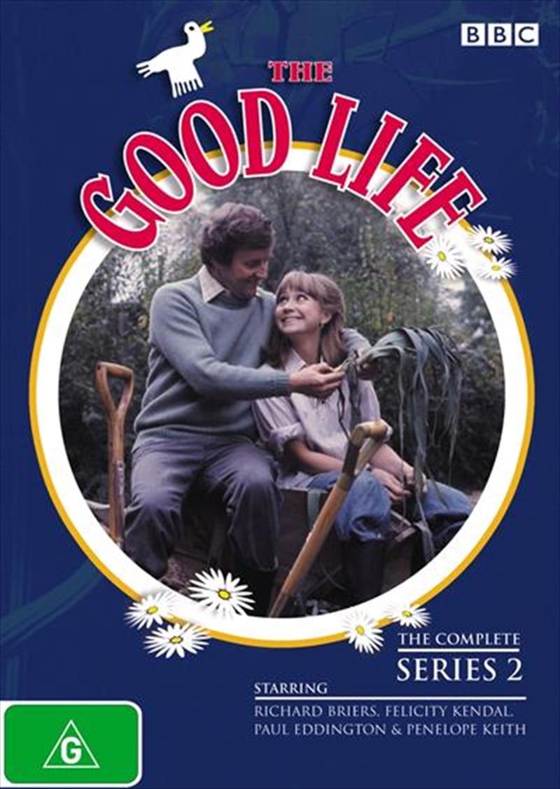 Good Life, The - Series 02 | DVD