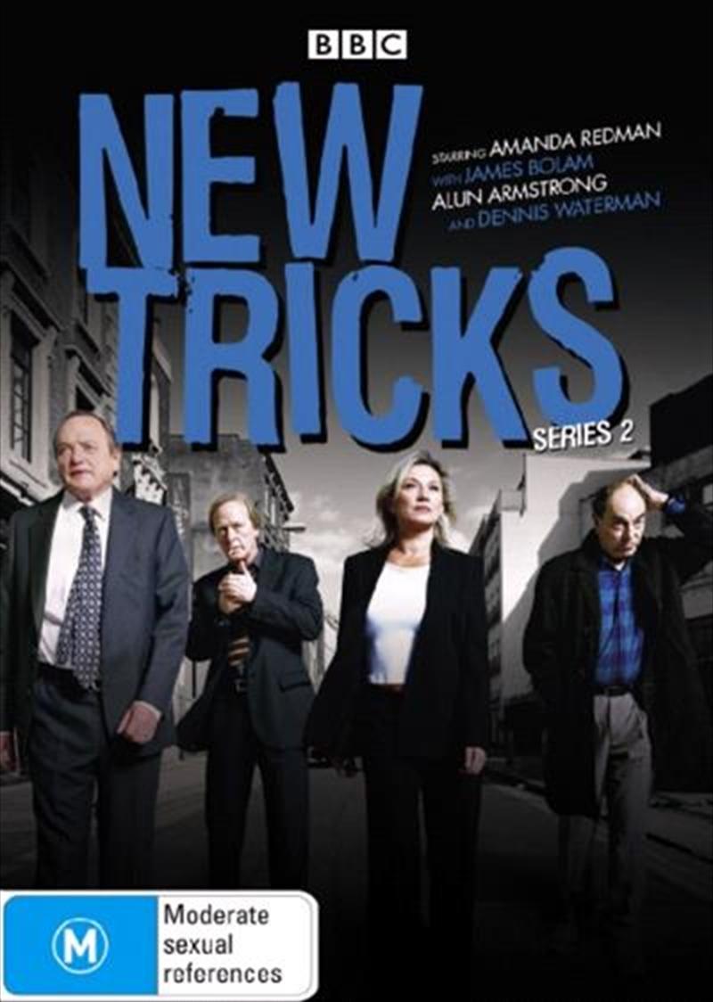New Tricks - Series 2 | DVD